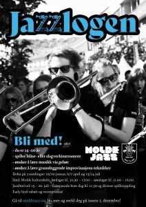 Jazzlogeplakat 2019